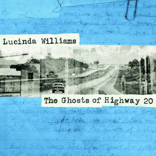 ghosts of highway 20