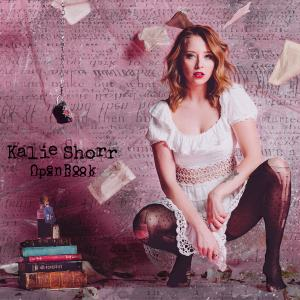 kalie shorr open book review