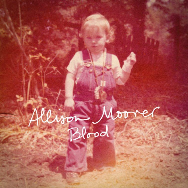 allison moorer blood review
