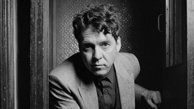 USA Portrait - Joe Henry