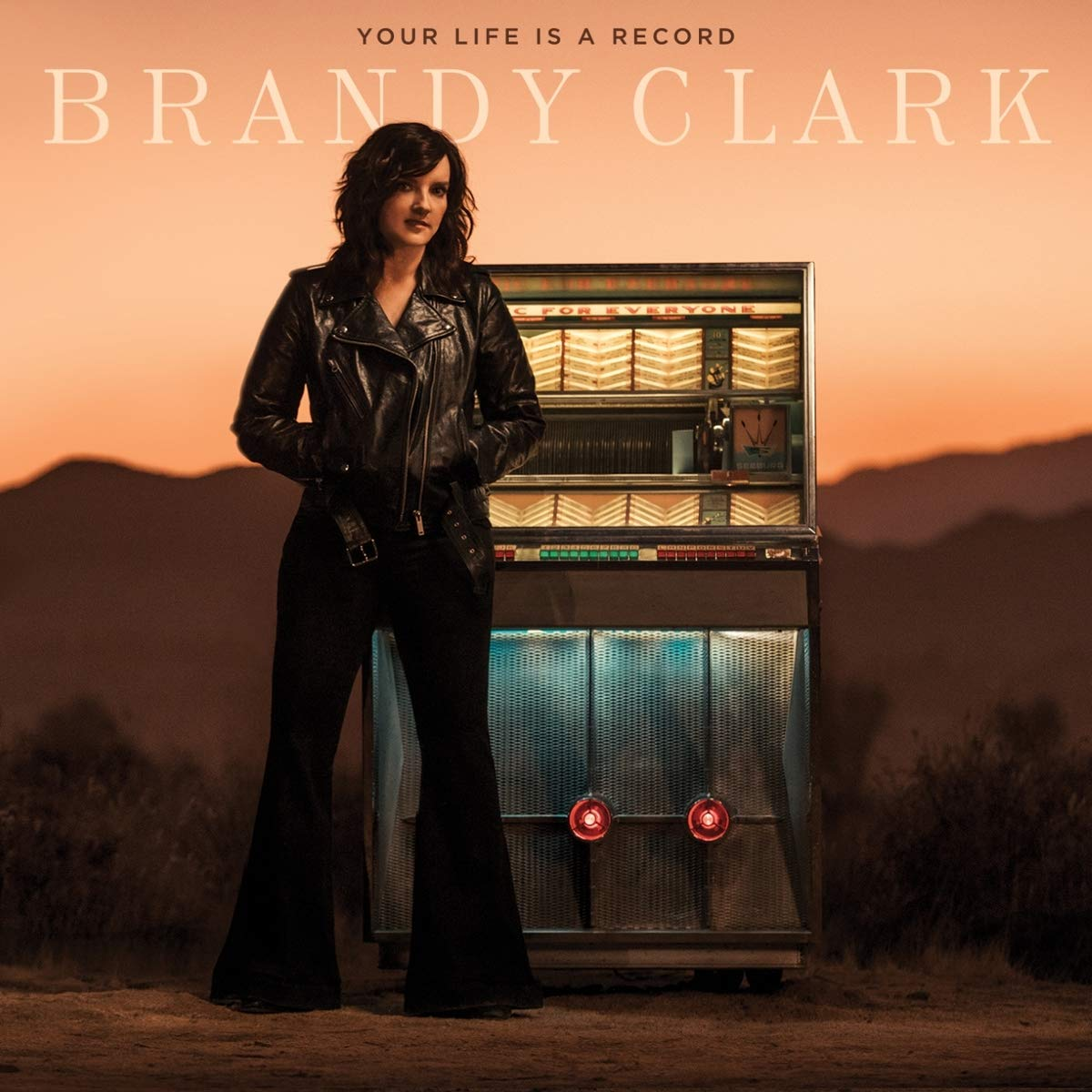 brandy clark your life is a record review